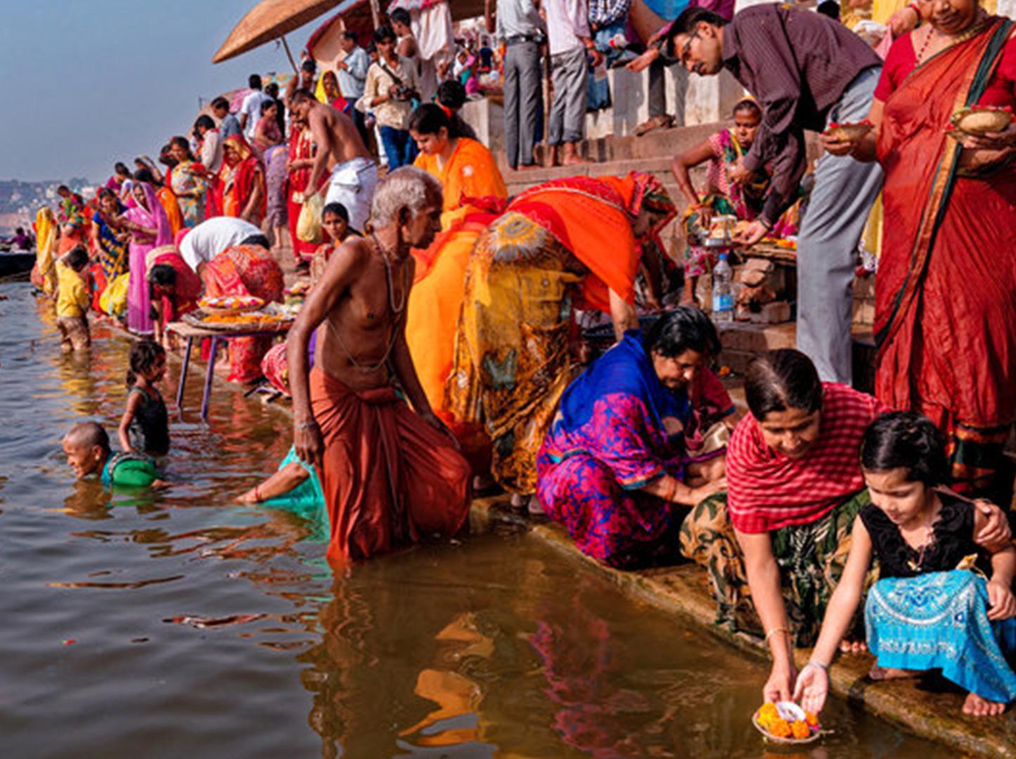 ویزای توریستی هند
